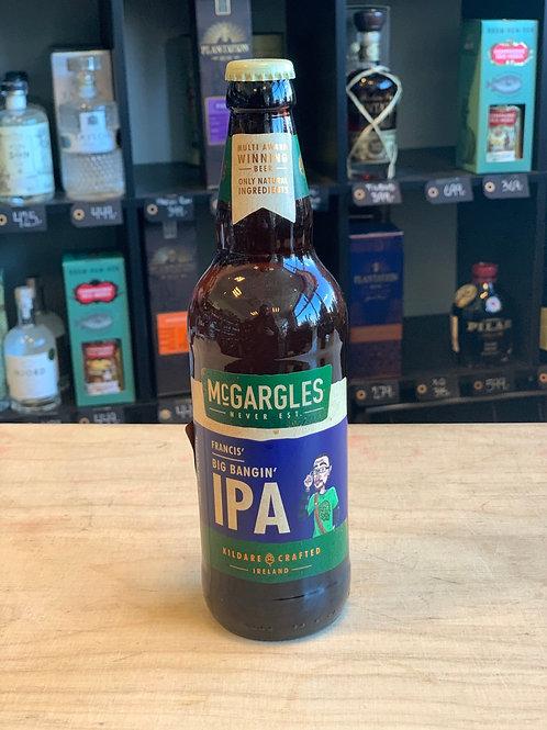 McGargles IPA