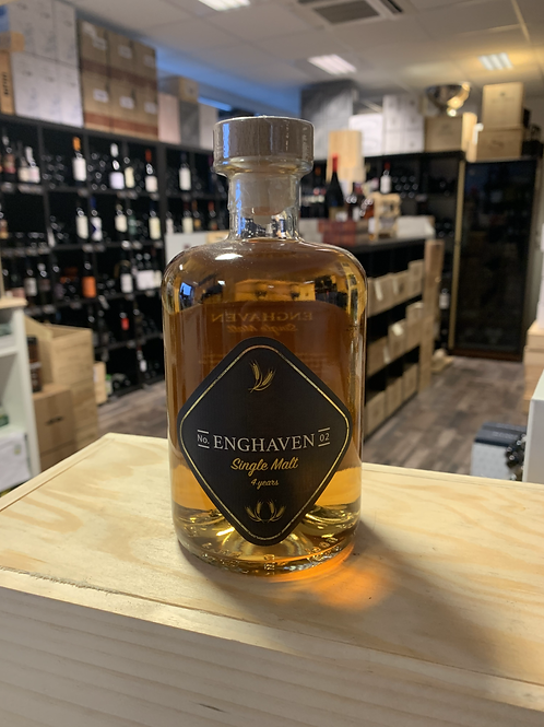 Enghaven 4 års