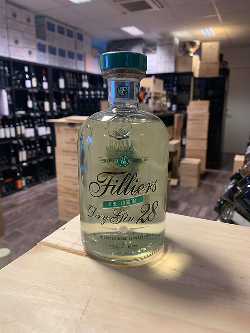 Filliers Pine Blossom Dry Gin