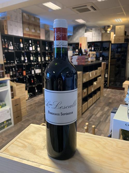Chau Lescalle Bordeaux Supérieur