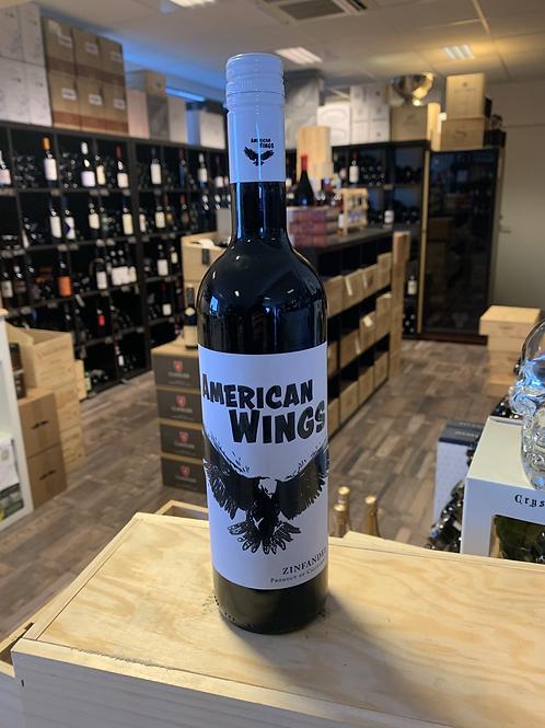 American Wings Zinfandel