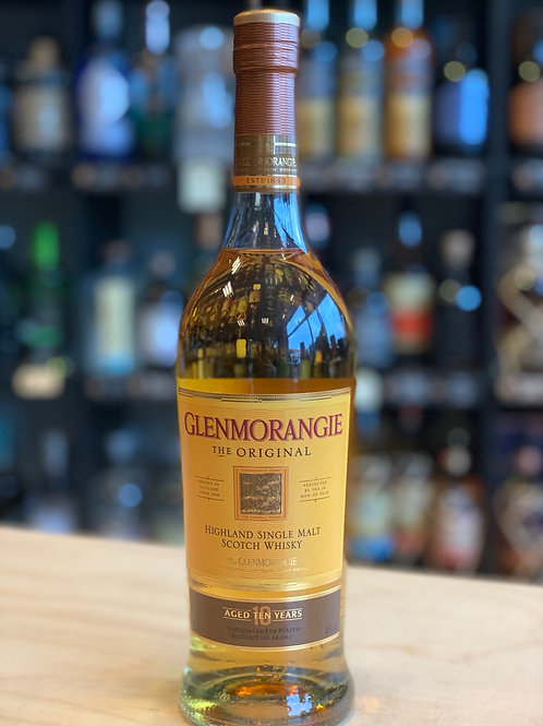 GlenMorangie - 10 års