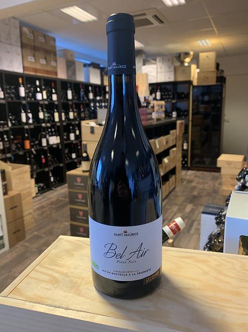 Bel Air Pinot Noir 2018