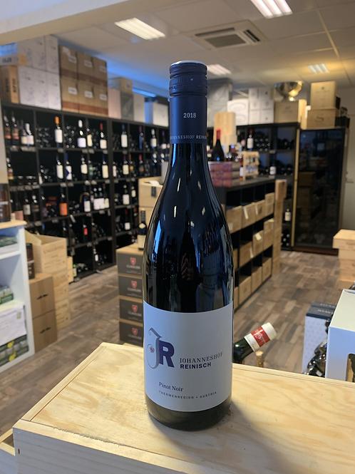 Johanneshof Reinach Pinot Noir 2018