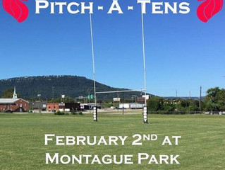 3rd Annual Pitch-a-10s Tournament