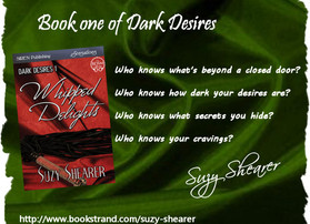 Book One of Dark Desires out