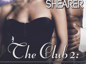 The cover now out for The Club 2 - Uncollared
