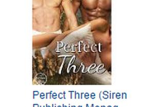 Perfect Three - Climbing the Charts