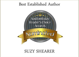 Best Established Author...