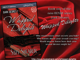 Whipped Delights out now