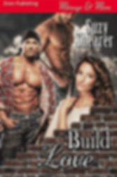 Cover Build A Love Erotic Menage Romance Suzy Shearer