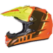 Casque MT Enfant Cross orange.png