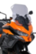 Bulle-haute-protection-Ermax-pour-VERSYS