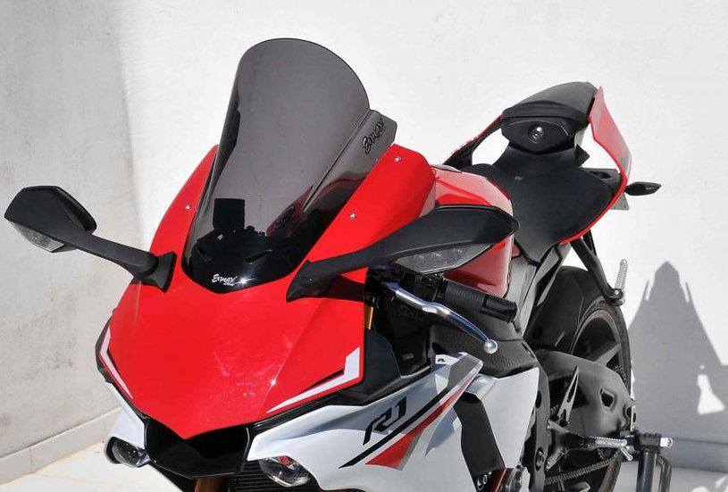 HYPERSPORT AEROMAX screen by ERMAX for YZF R1