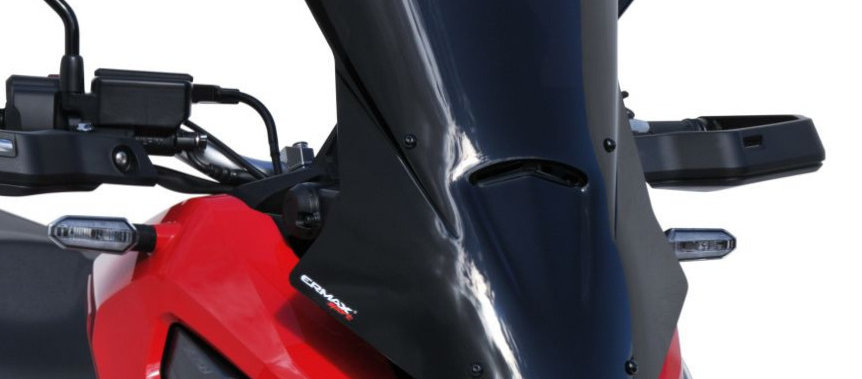 Ermax touring screen for X-ADV 2021