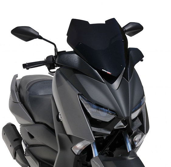 SuperSport Windshield by ERMAX for YAMAHA X-MAX 300