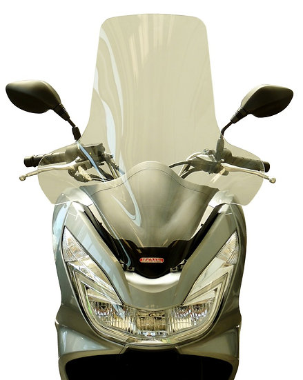 Windshield HONDA for PCX 125 2014-2018 TOP ALTO
