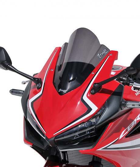 HYPERSPORT AEROMAX screen by ERMAX for CBR 500