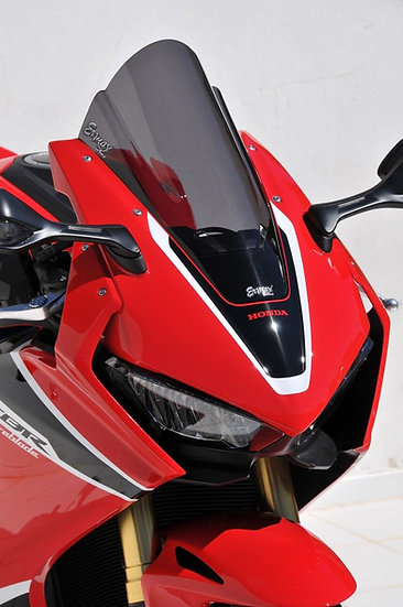 HYPERSPORT AEROMAX screen by ERMAX for CBR 1000 RR