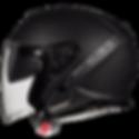 Casques Motos Jet MT HELMETS, marque de casques espagnol distribué en Suisse par MAGEF DIFFUSION