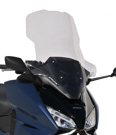 HOCHSCHUTZ-WINDSCHUTZSCHEIBE  Ermax für Forza 750 2021