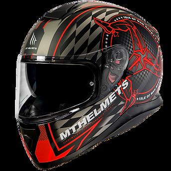 Casque intégral MT HELMETS Thunder 3. Ce casque est leprfait compromis entre efficacité et prix. MT HELMETS est une marqu de casques motos distribué en Suisse par MAGEF DIFFUSION