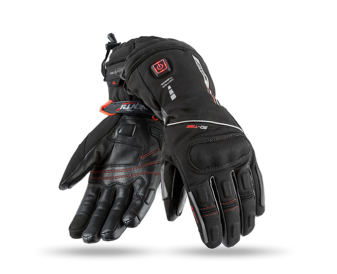 WOMEN'S HEATED GLOVES SD-T41