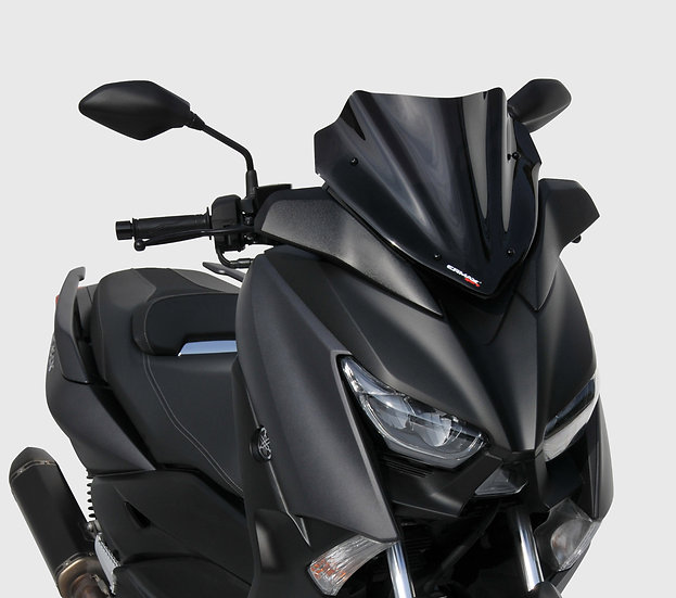 Sport Windshield by ERMAX for YAMAHA X-MAX 300