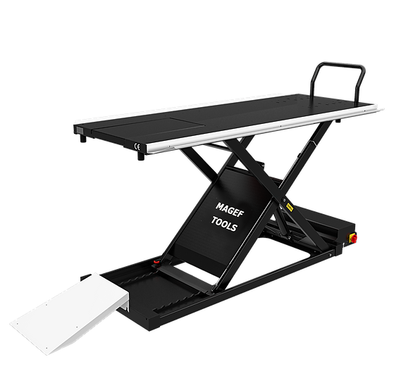 Gold Drake 600Kg Lift Table