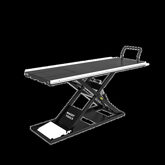 Ultra Flat Nano 600Kg Lift Table
