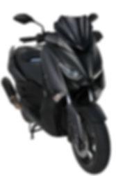 Pare-brise-supersport-Ermax-pour-X-MAX-3