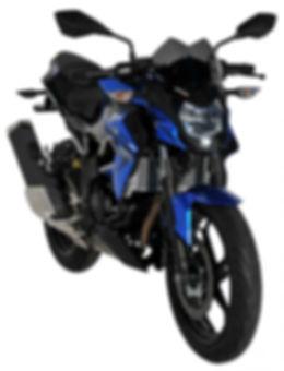 saute-vent-sport-Ermax-pour-Z-125-2019-2