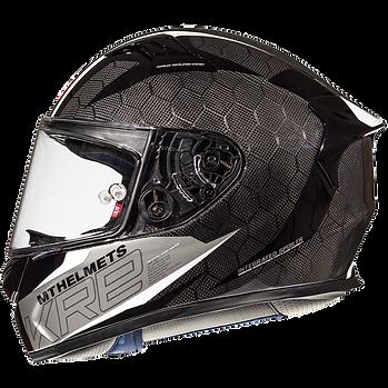 Casques Motos KRE SNAKE CARBON REPLICA MOTO3, MT HELMETS haut de gamme préparé pour la course sur circuit. MT HELMETS est une marque de casques espagnol distribué en Suisse par MAGEF DIFFUSION