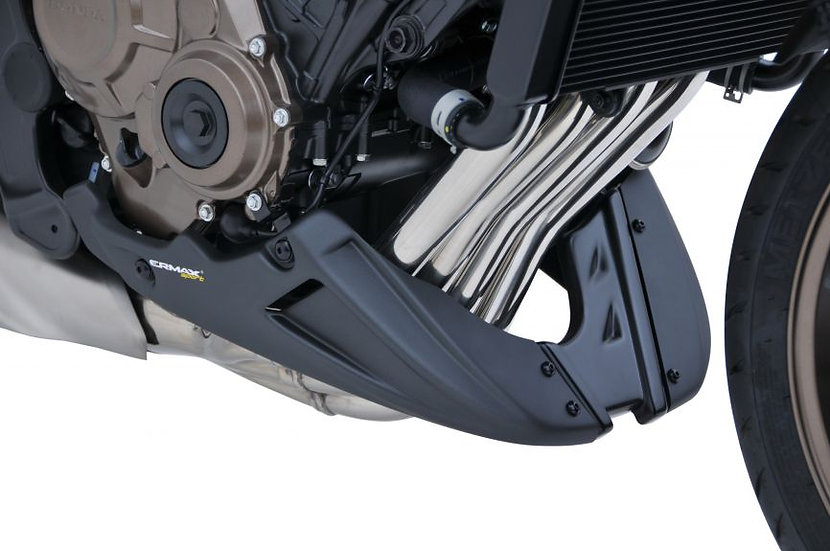 Sabot moteur (3 parties) Ermax pour CB650 R 2021