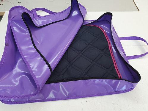 Hanging Saddle Pad Bag