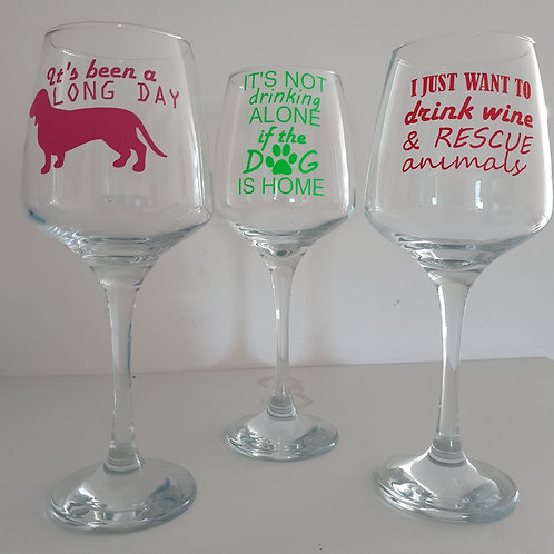 Wine Glass 400ml