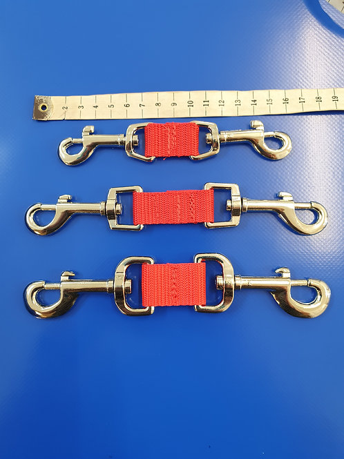 Safety Clip (From Collar to Harness)
