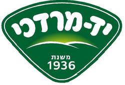 Yad_Mordechai_logo