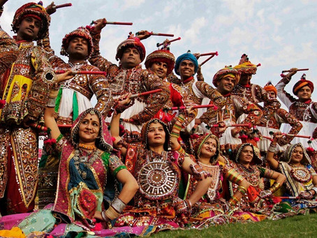 Top Attractions of  Gujarat