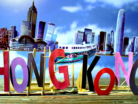 Top Attractions in Hong Kong