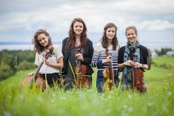 Quatuor Eurydice