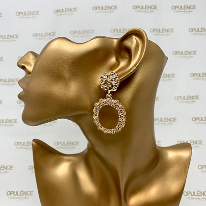 Overkill Earrings