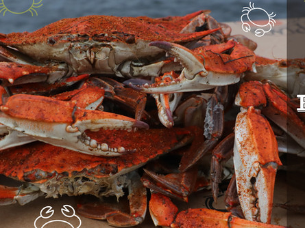 Throw A First-Class Crab Feast At Home!