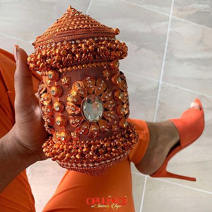 Billionaire Bag (Orange)