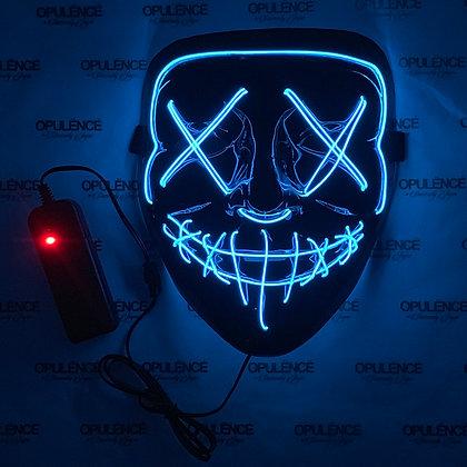 Purge Election Year Mask (Dark Blue)
