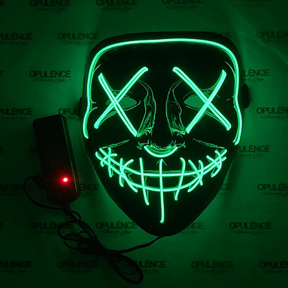 Purge Election Year Mask (Green)