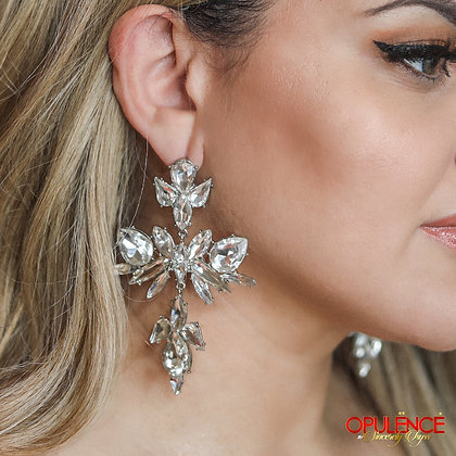 Drama Statement Earrings