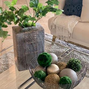 Decorative Grass Ball