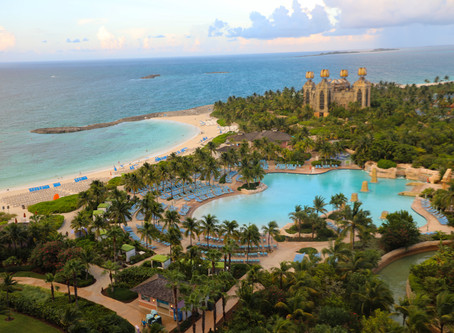 Travel Tips For The Bahamas