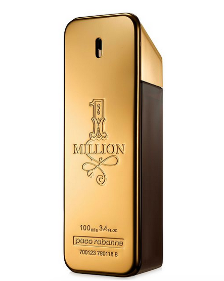 One Million by Paco Robanne
